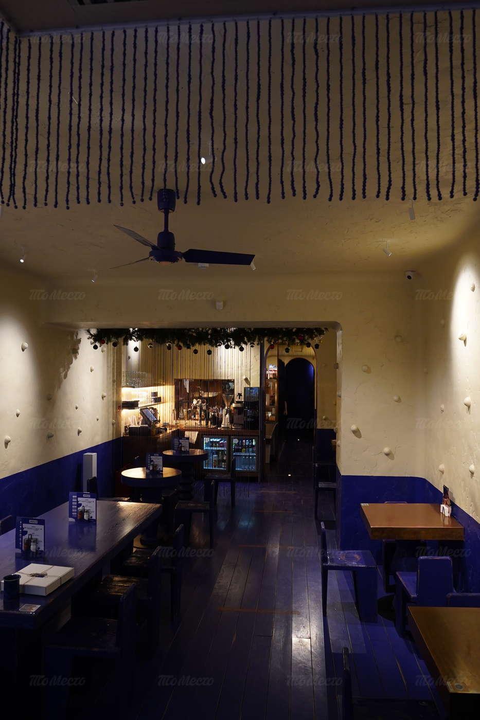 Ресторан Индус (Indus) в Газетном переулке фото 5