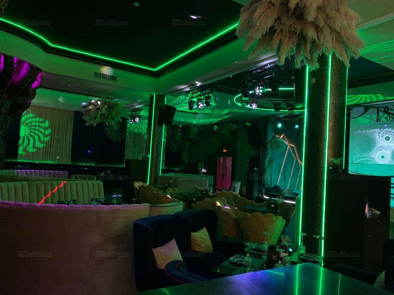 Ресторан Плутус (Plutus) на Несербской фото 10