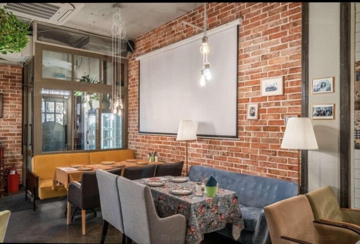 Кафе Vabene в Стремянном переулке фото 10