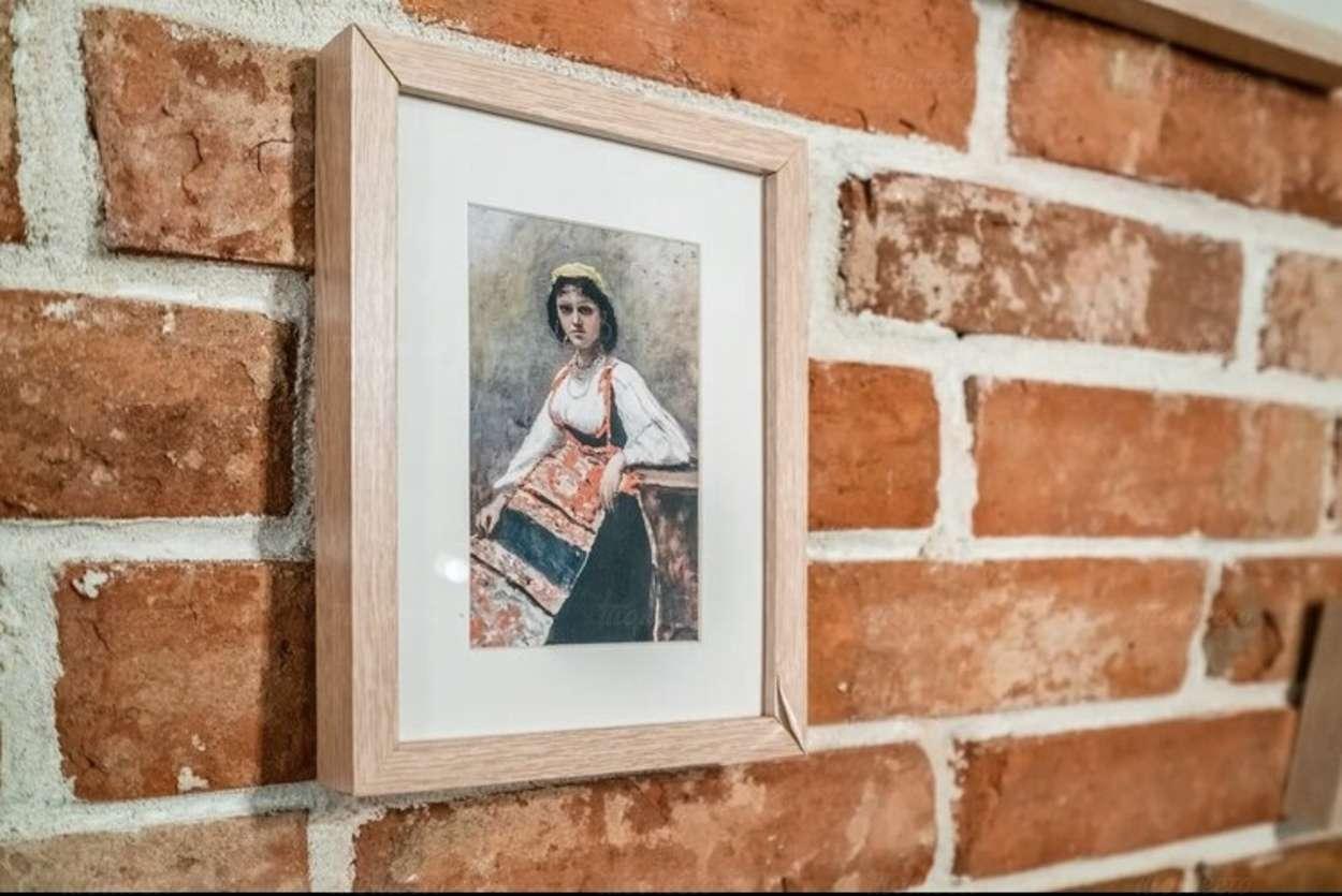 Кафе Vabene в Стремянном переулке фото 7