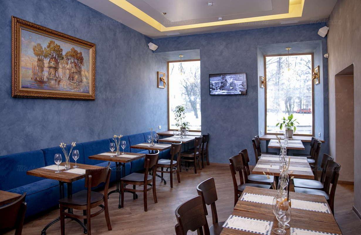 Ресторан Sapori d'Italia на Итальянской