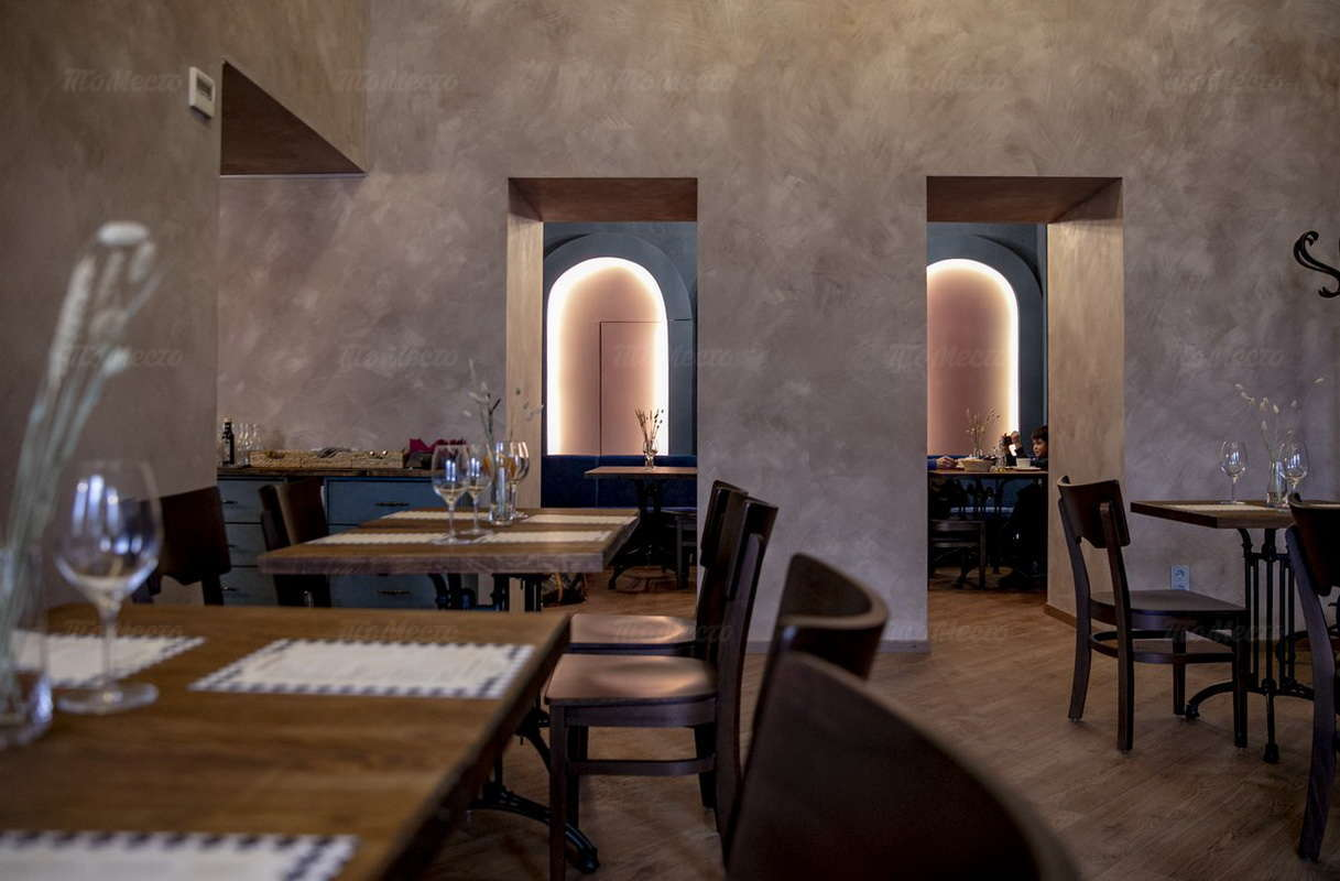 Ресторан Sapori d'Italia на Итальянской фото 3