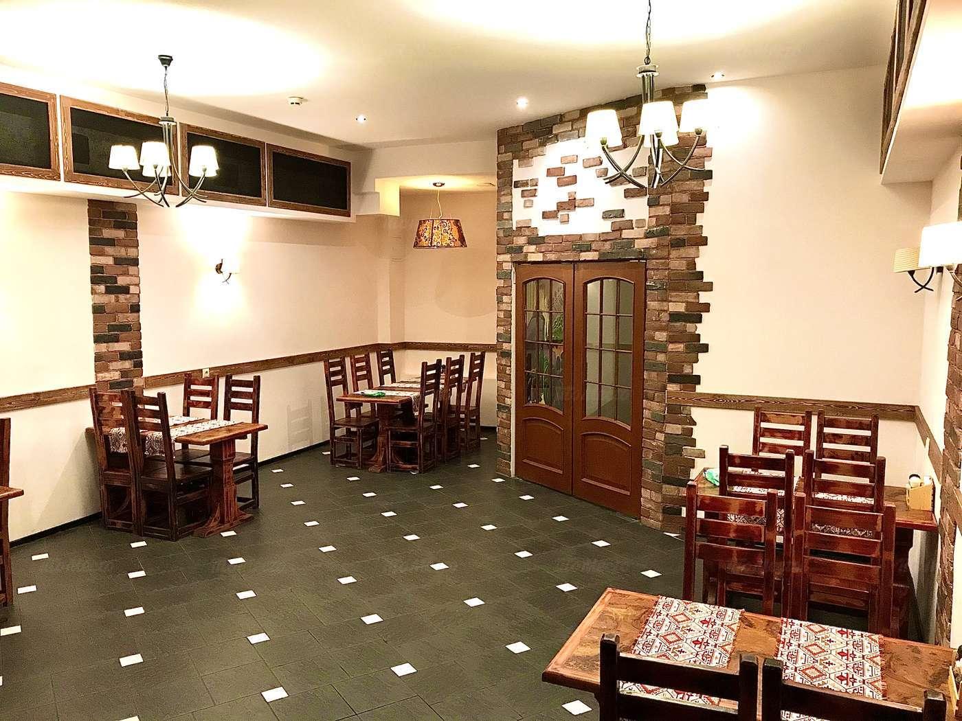 Ресторан Пандок на улице Нестерова фото 5