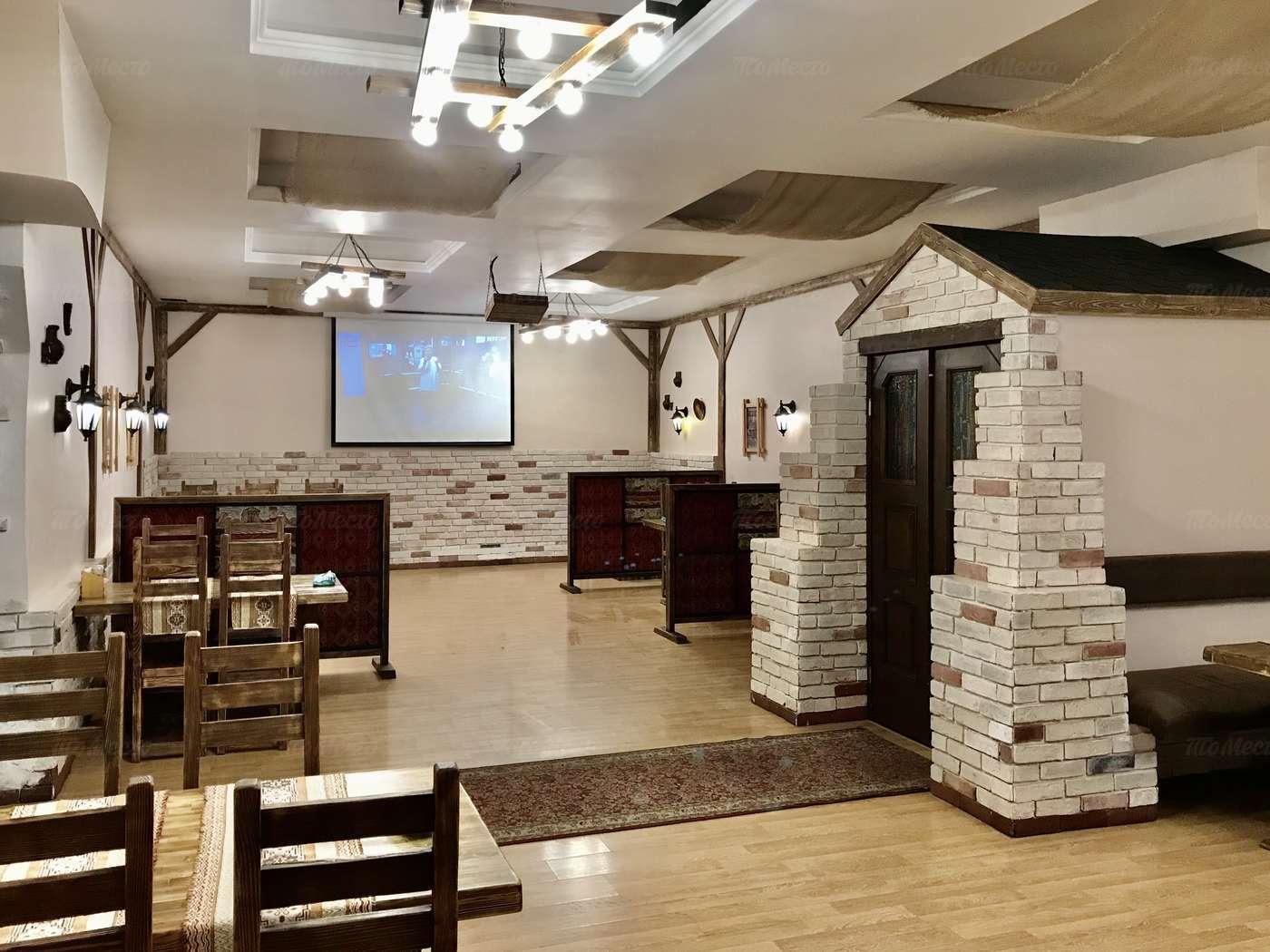 Ресторан Пандок на улице Нестерова фото 2