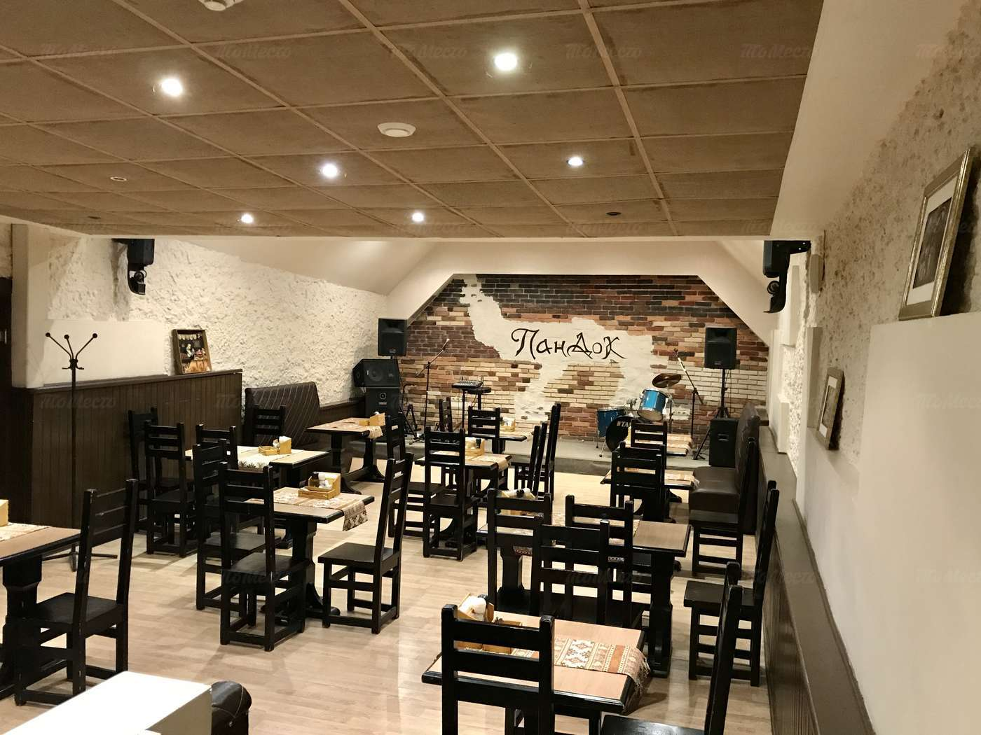 Ресторан Пандок на улице Нестерова фото 3