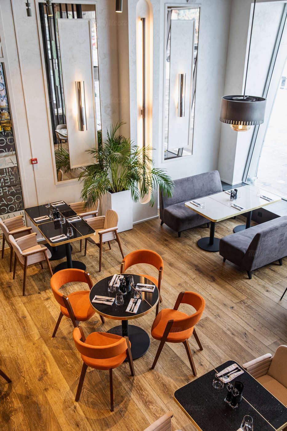 Ресторан Cafe Milano (Милано) на Новом Арбате фото 6
