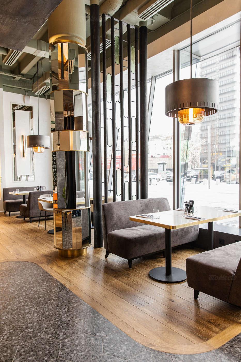 Ресторан Cafe Milano (Милано) на Новом Арбате фото 5