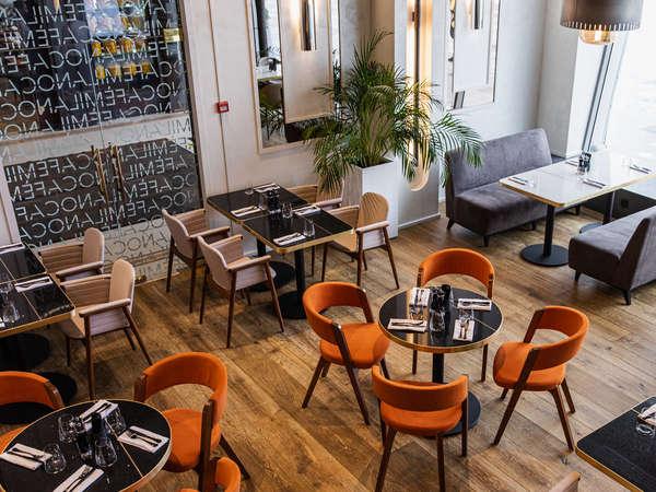 Cafe Milano (Милано)