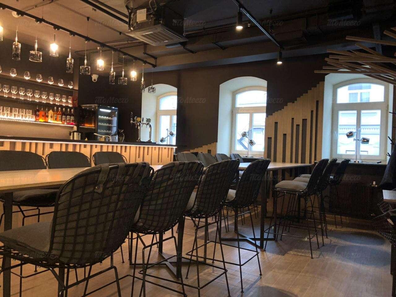 Ресторан СЕВЕРЭВЕР (CEBEREVER) в Пятницком переулке фото 9