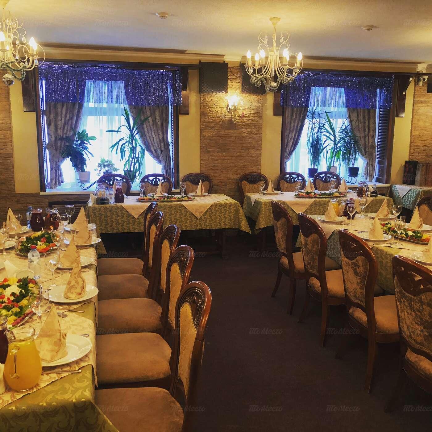 Ресторан Балканский Гурман на Декабристов фото 12