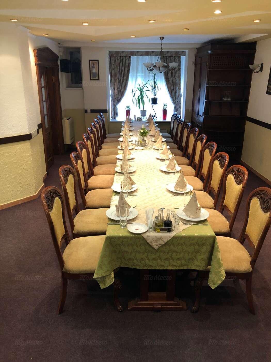 Ресторан Балканский Гурман на Декабристов фото 13