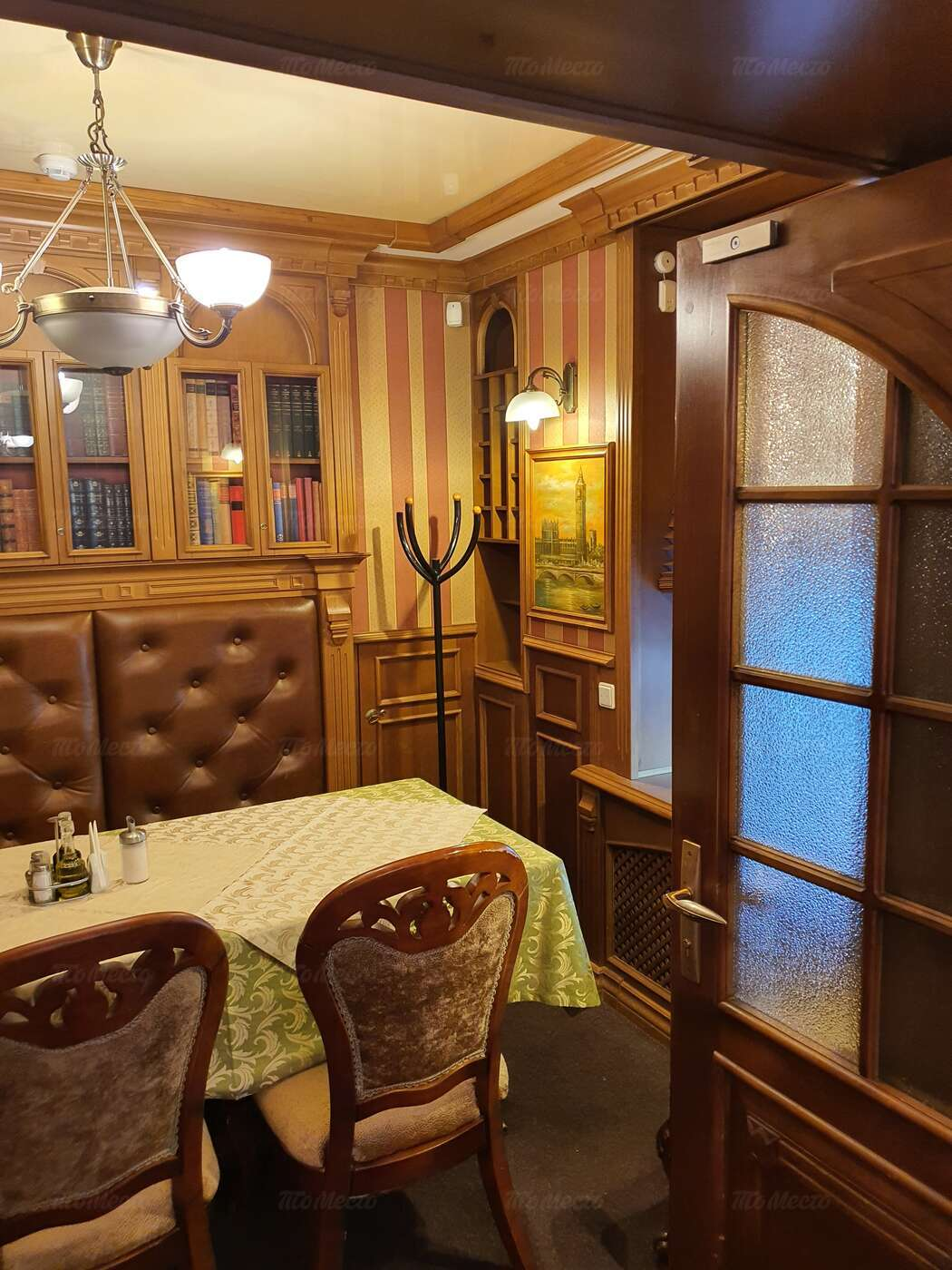 Ресторан Балканский Гурман на Декабристов фото 6