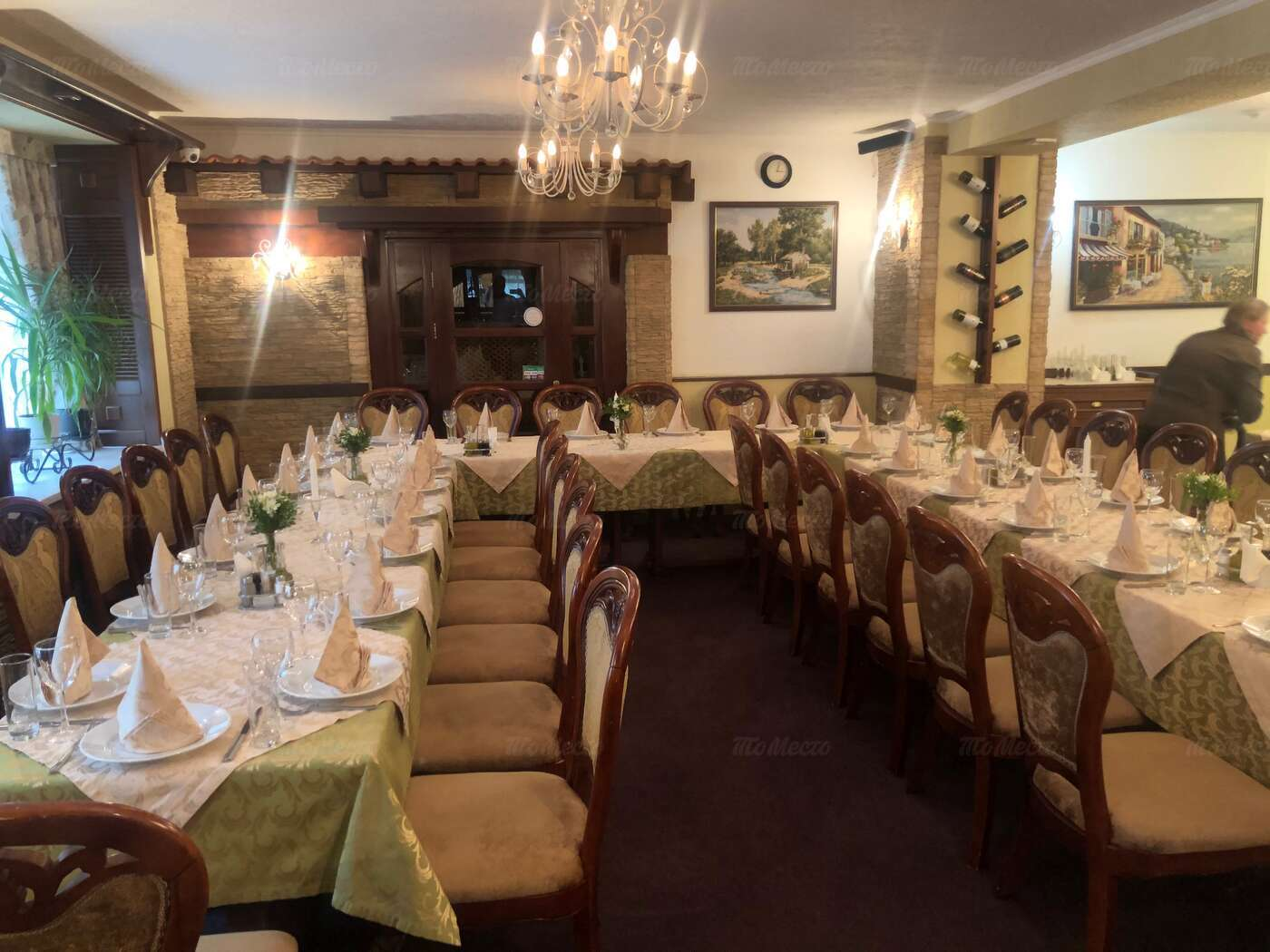 Ресторан Балканский Гурман на Декабристов фото 10