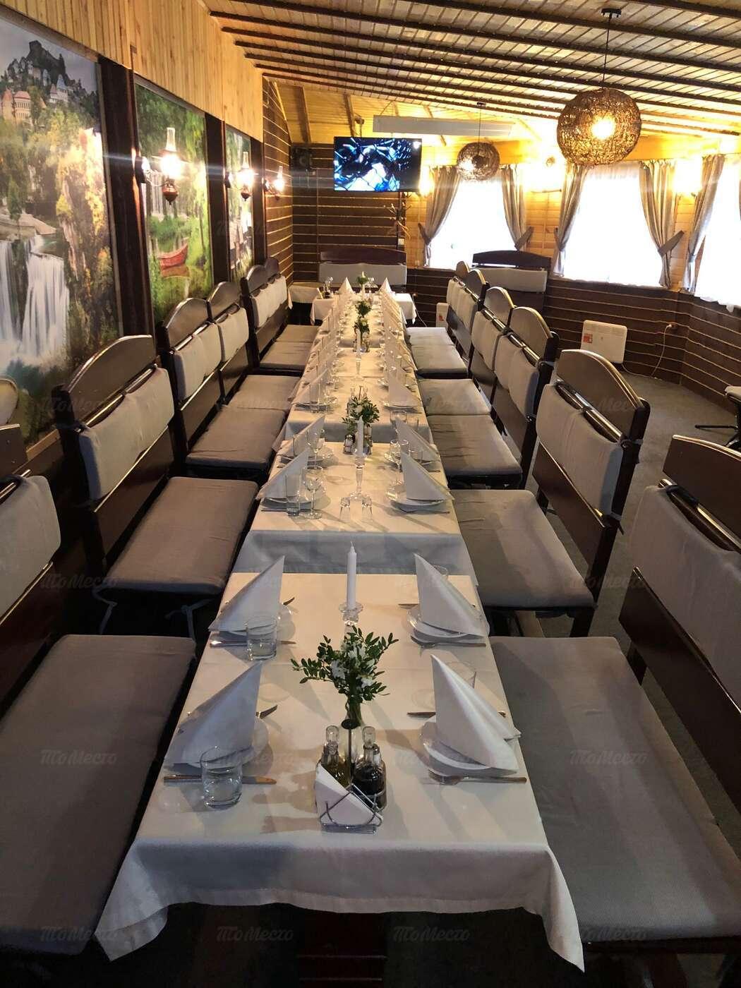 Ресторан Балканский Гурман на Декабристов фото 11