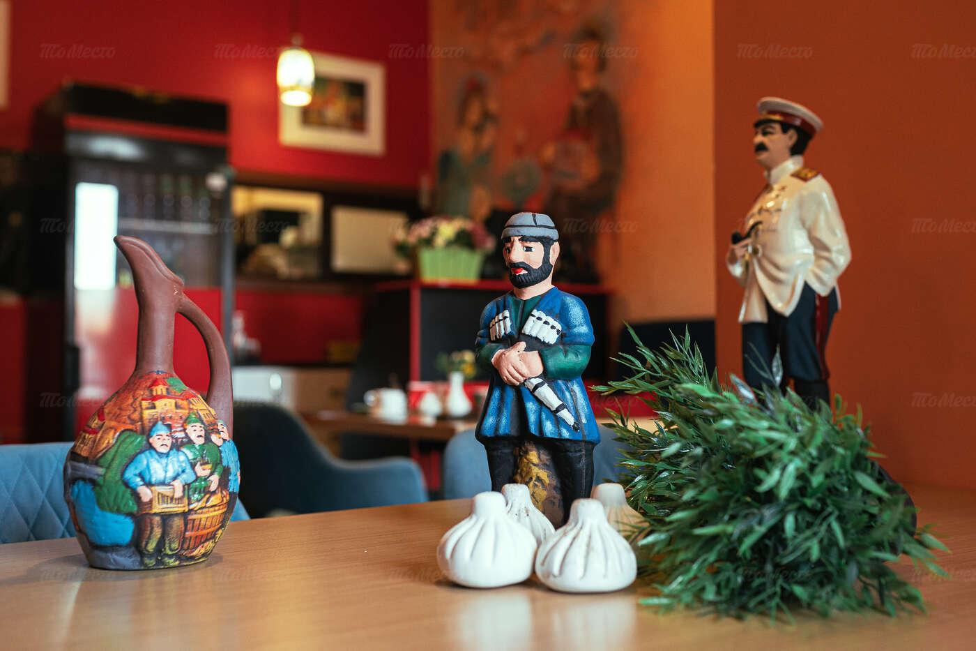Кафе Мадиани на Типанова фото 8