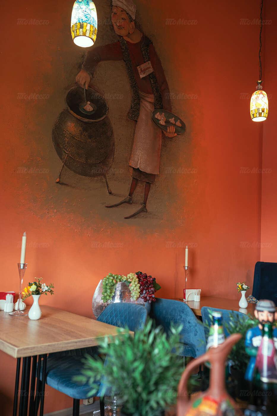 Кафе Мадиани на Типанова фото 4