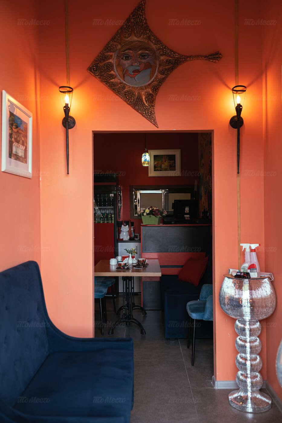 Кафе Мадиани на Типанова фото 14