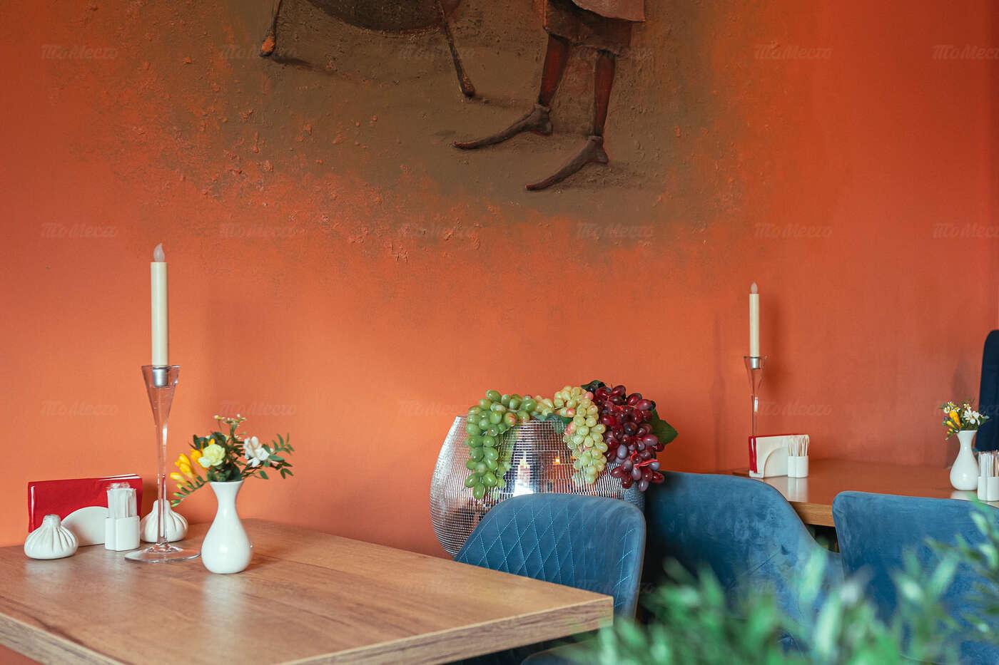 Кафе Мадиани на Типанова фото 3