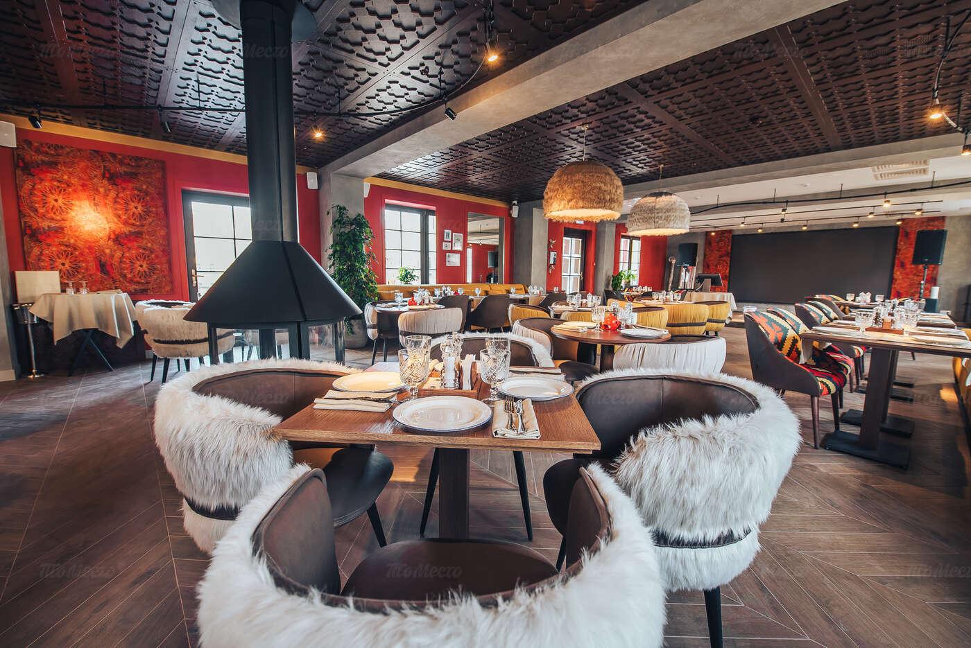 Ресторан Мзиури в Климентовском переулке фото 35