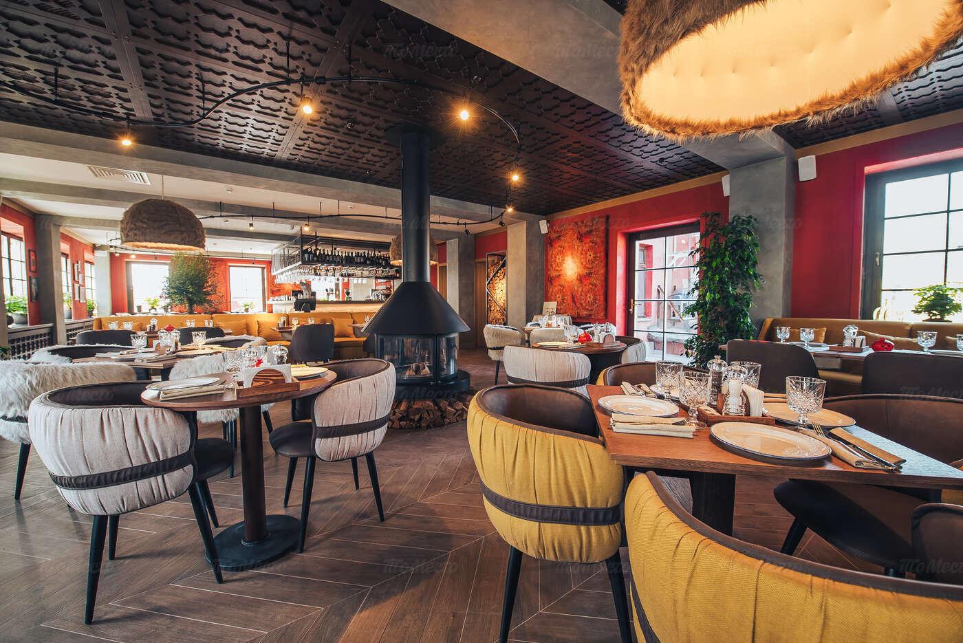 Ресторан Мзиури в Климентовском переулке фото 34
