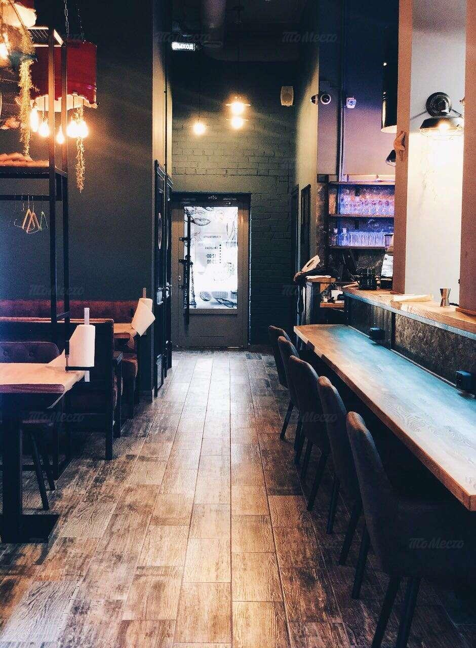 Ресторан Раки-Раки на улице 40 лет Победы фото 3