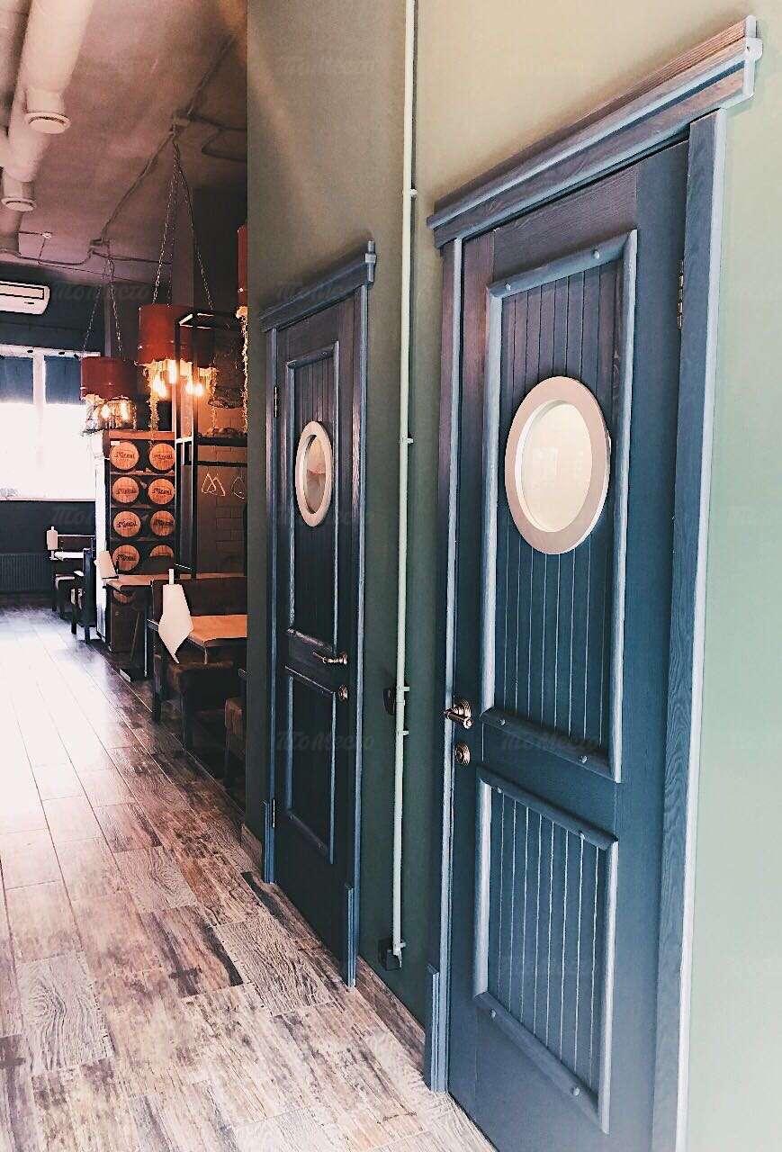 Ресторан Раки-Раки на улице 40 лет Победы фото 5