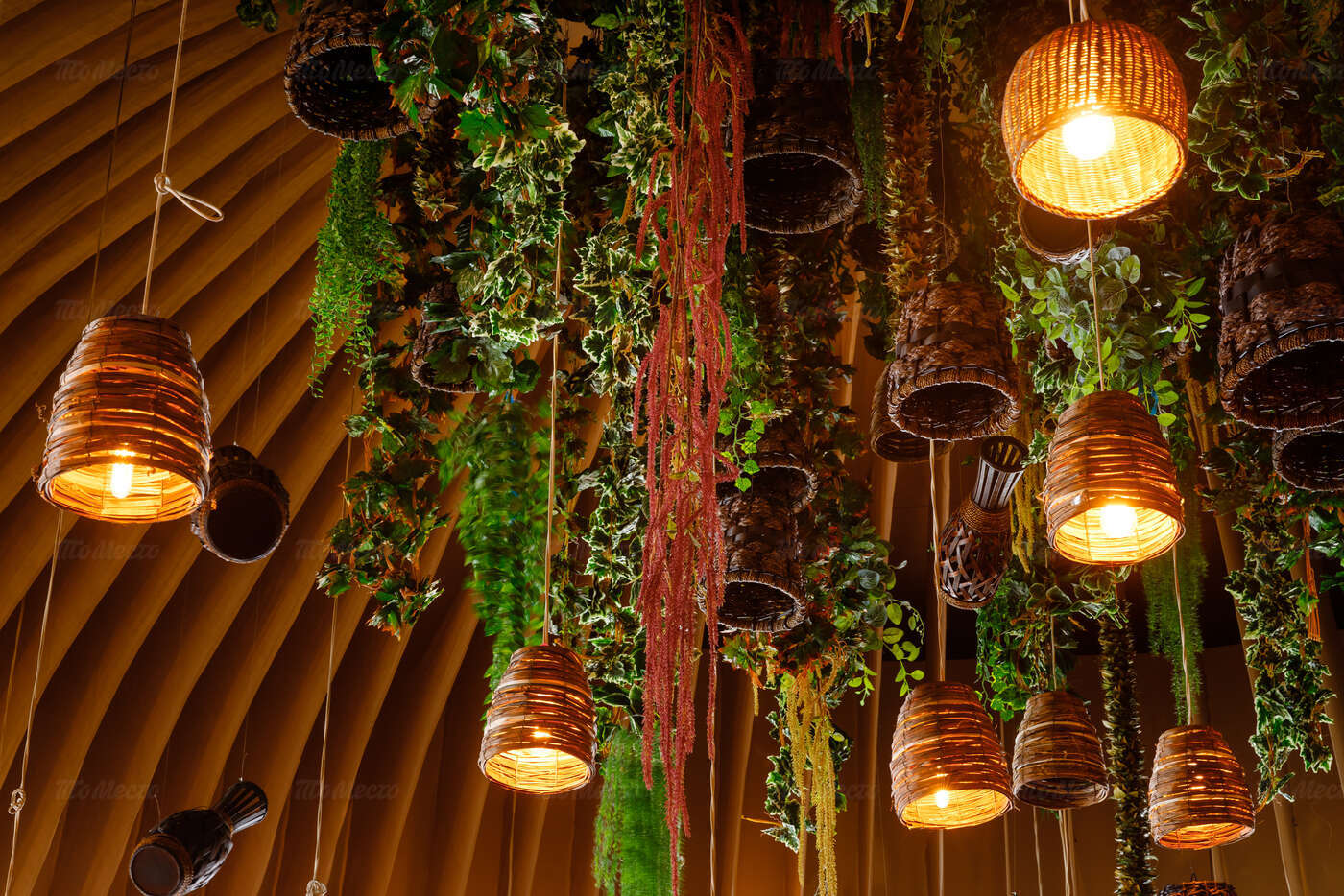 Ресторан Баран в Казан на Марксистской фото 3