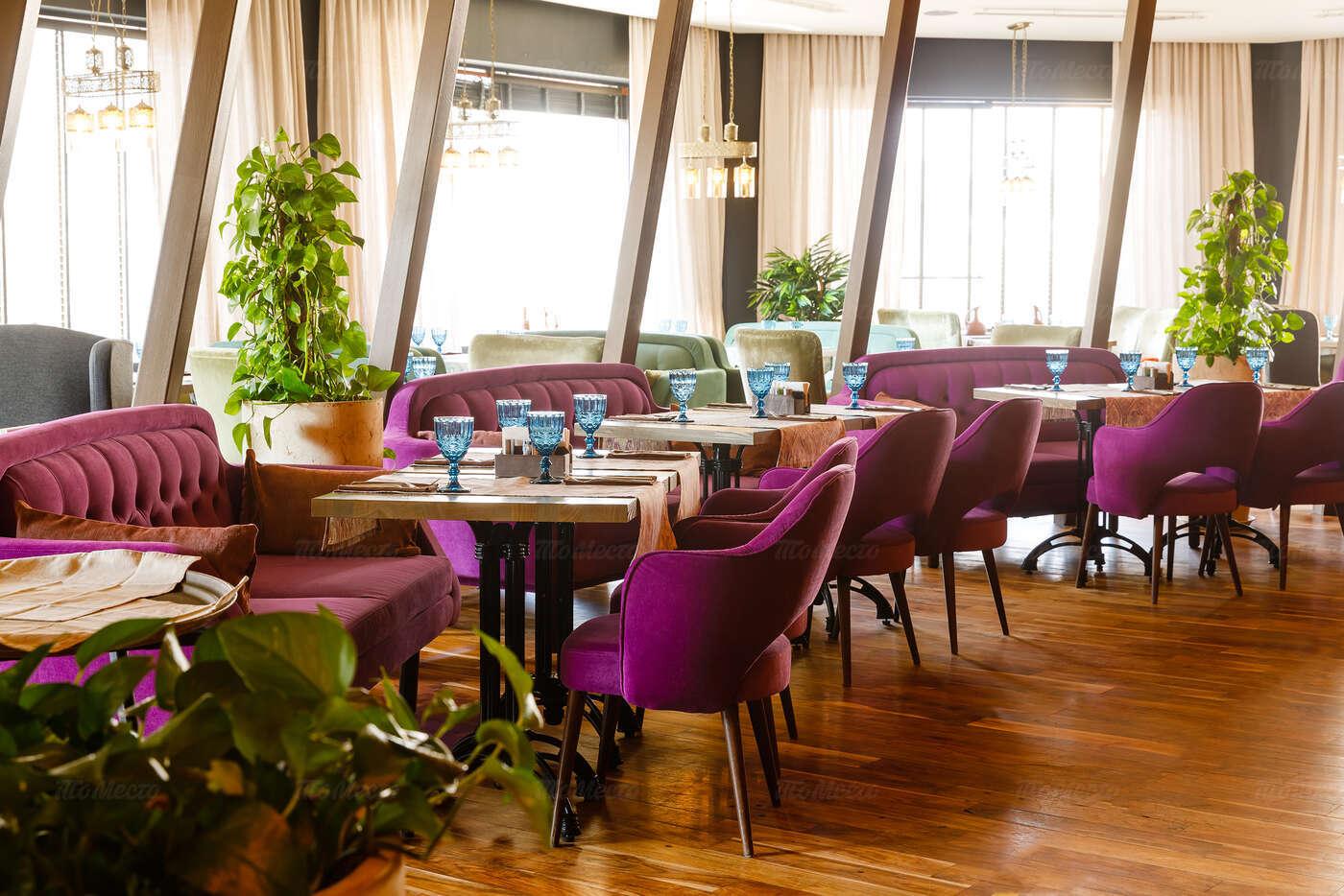 Ресторан Баран в Казан на Марксистской