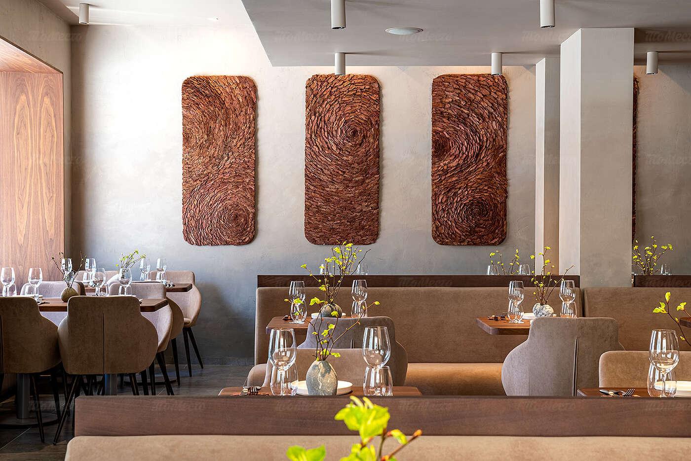 Ресторан Бор на Пятницкой фото 6
