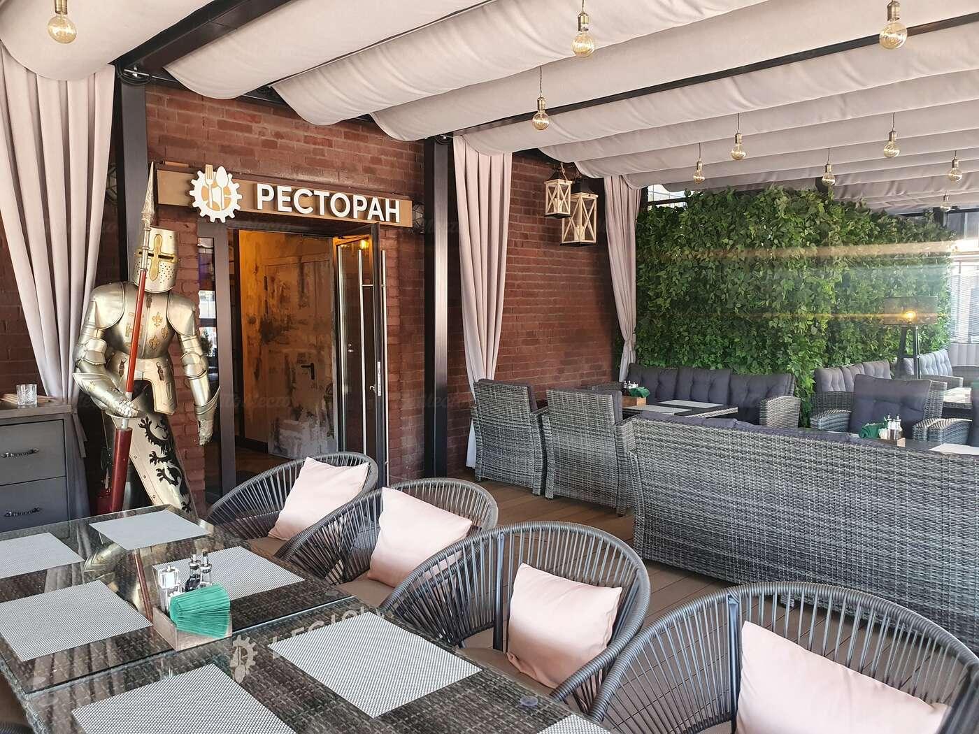 Ресторан Дом Техники на улице Профессора Баранова фото 9