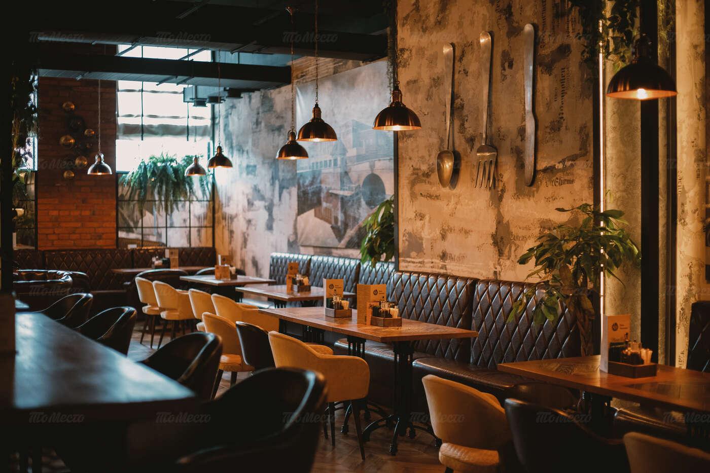 Ресторан Дом Техники на улице Профессора Баранова фото 3