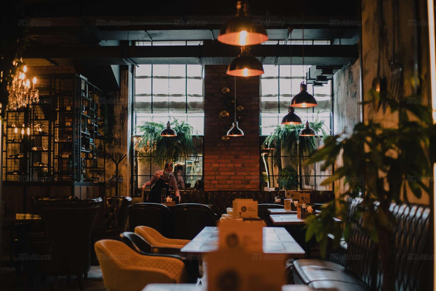 Ресторан Дом Техники на улице Профессора Баранова фото 5