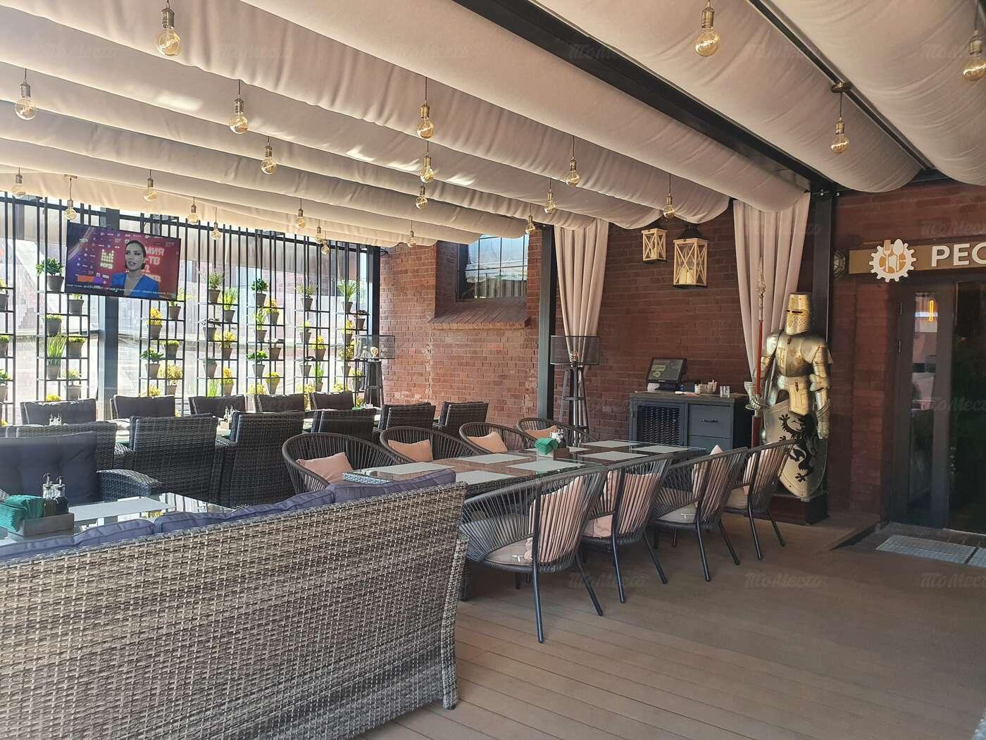 Ресторан Дом Техники на улице Профессора Баранова фото 8