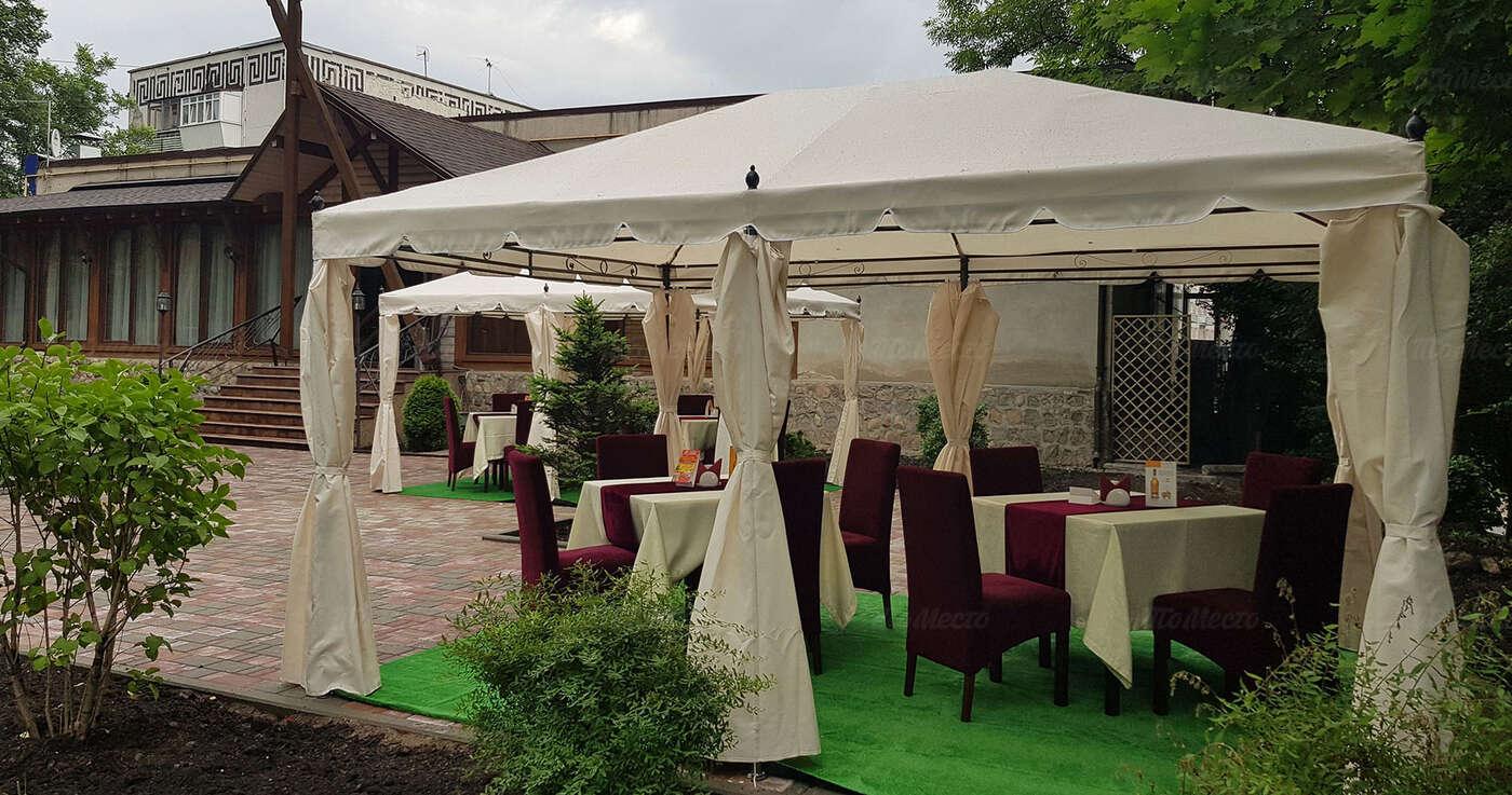 Ресторан Встреча на площади Калинина фото 8
