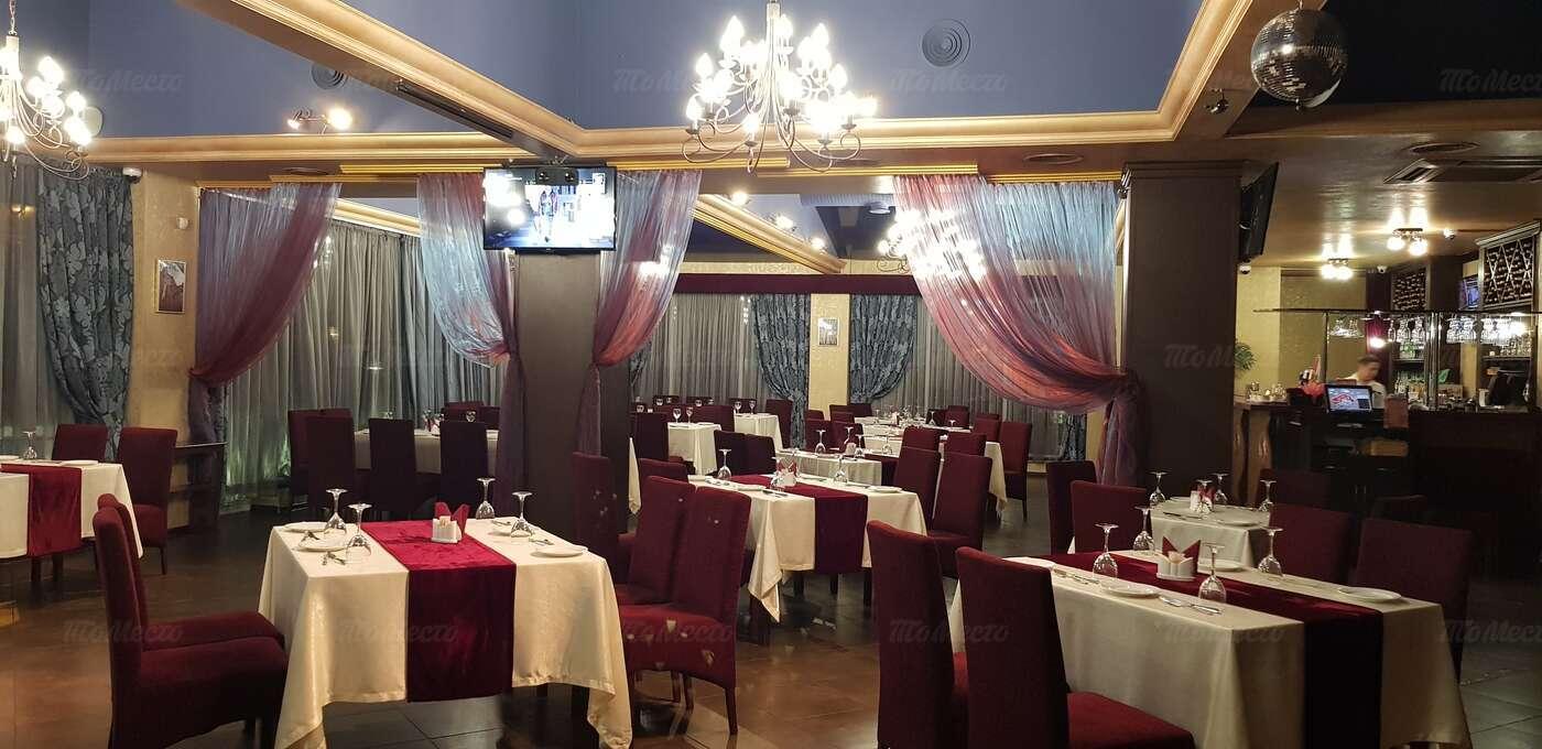 Ресторан Встреча на площади Калинина фото 4