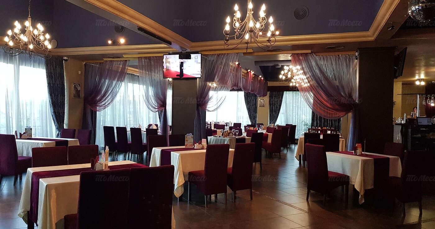 Ресторан Встреча на площади Калинина фото 3