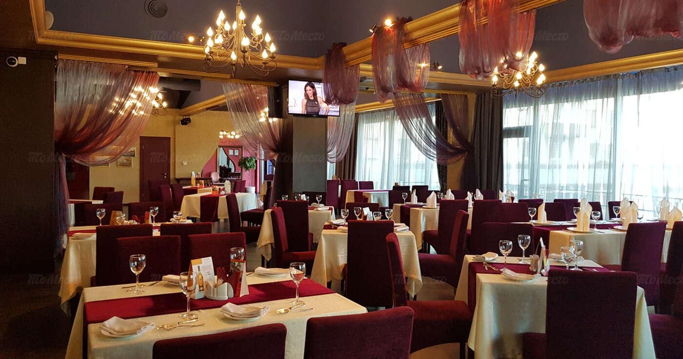Ресторан Встреча на площади Калинина фото 5
