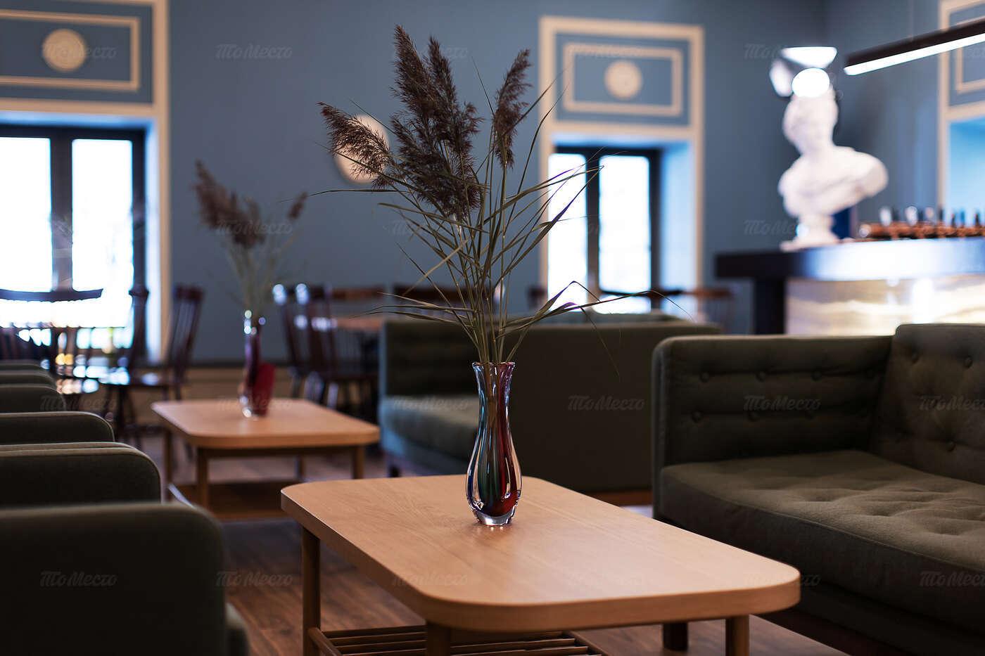 Кафе Кино на Каменноостровском фото 5