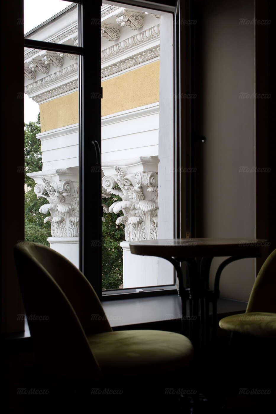 Кафе Кино на Каменноостровском фото 8