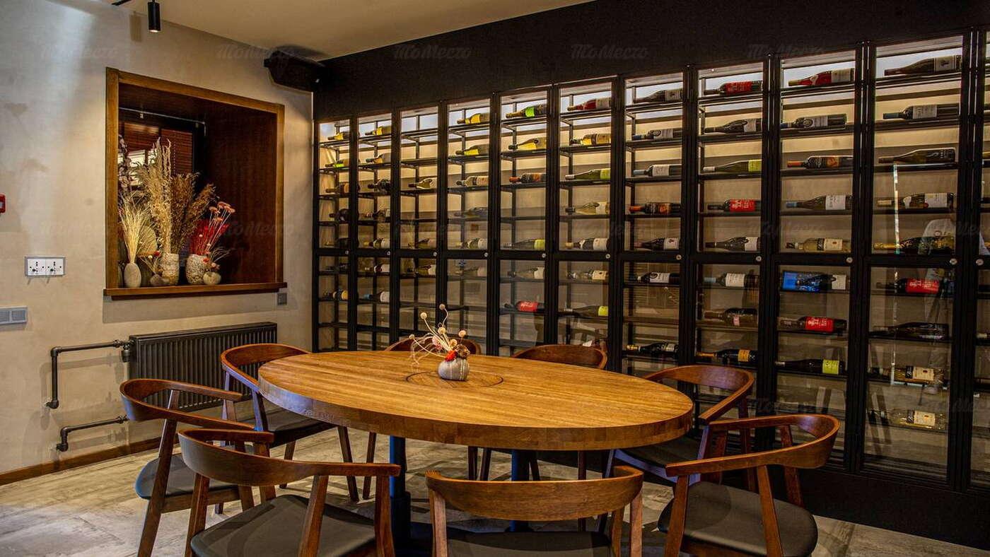 Ресторан HIJI IZAKAYA-bar на Рождественской фото 5