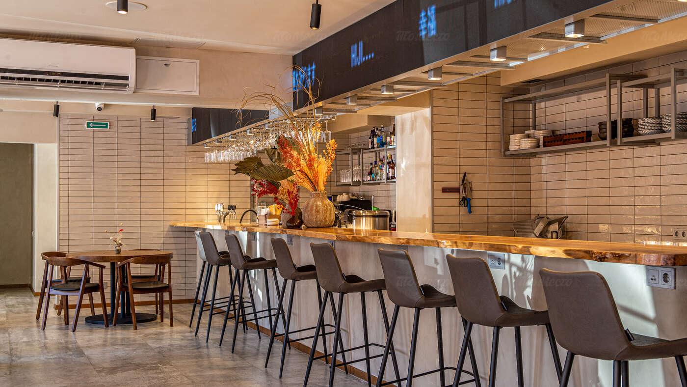 Ресторан HIJI IZAKAYA-bar на Рождественской фото 3
