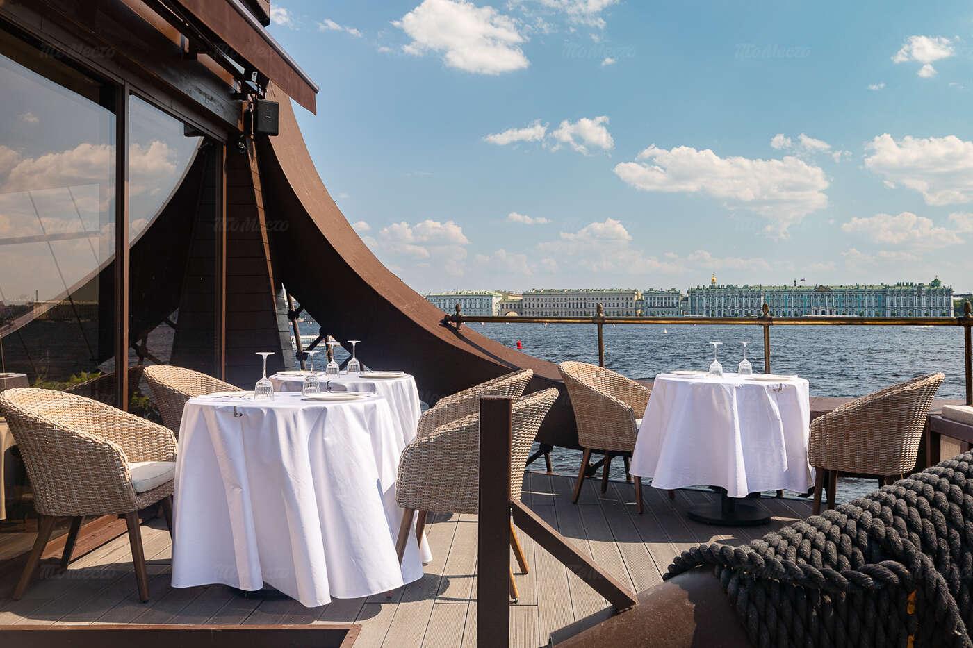 Ресторан 1703 на Мытнинской набережной фото 20
