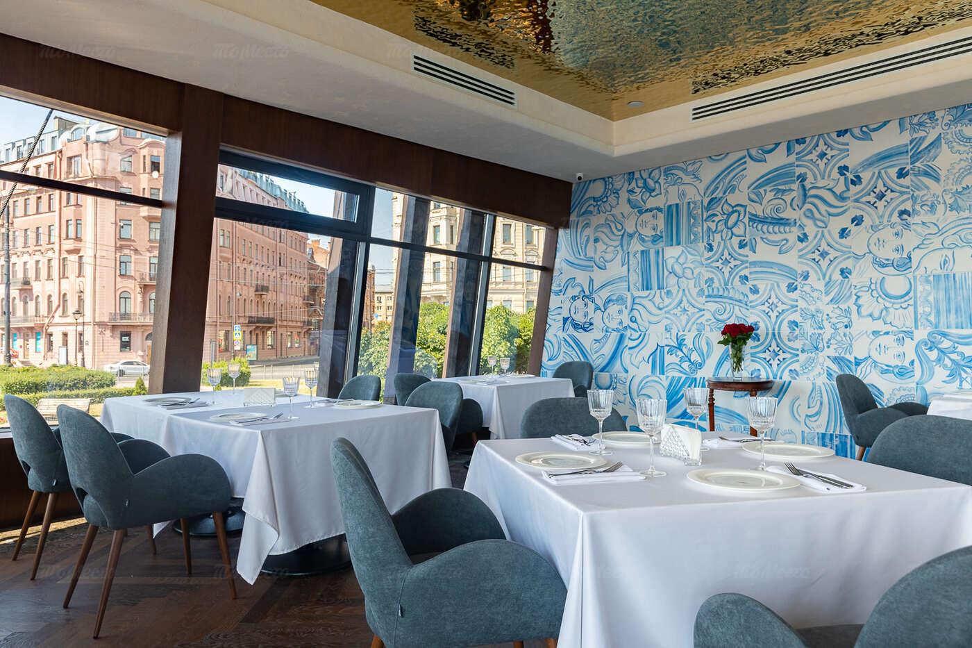 Ресторан 1703 на Мытнинской набережной фото 22