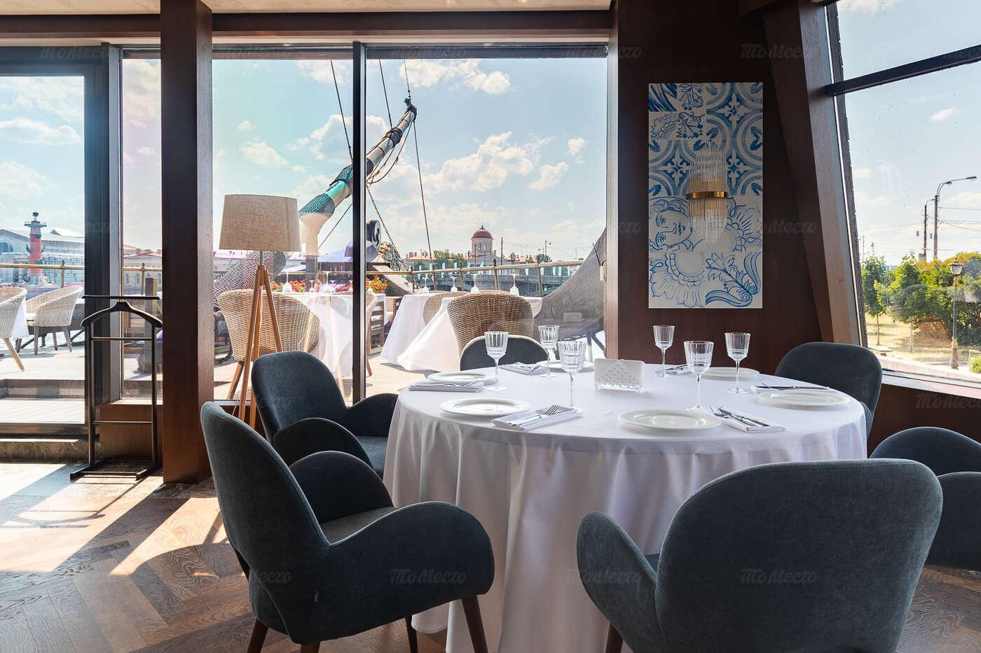 Ресторан 1703 на Мытнинской набережной фото 14