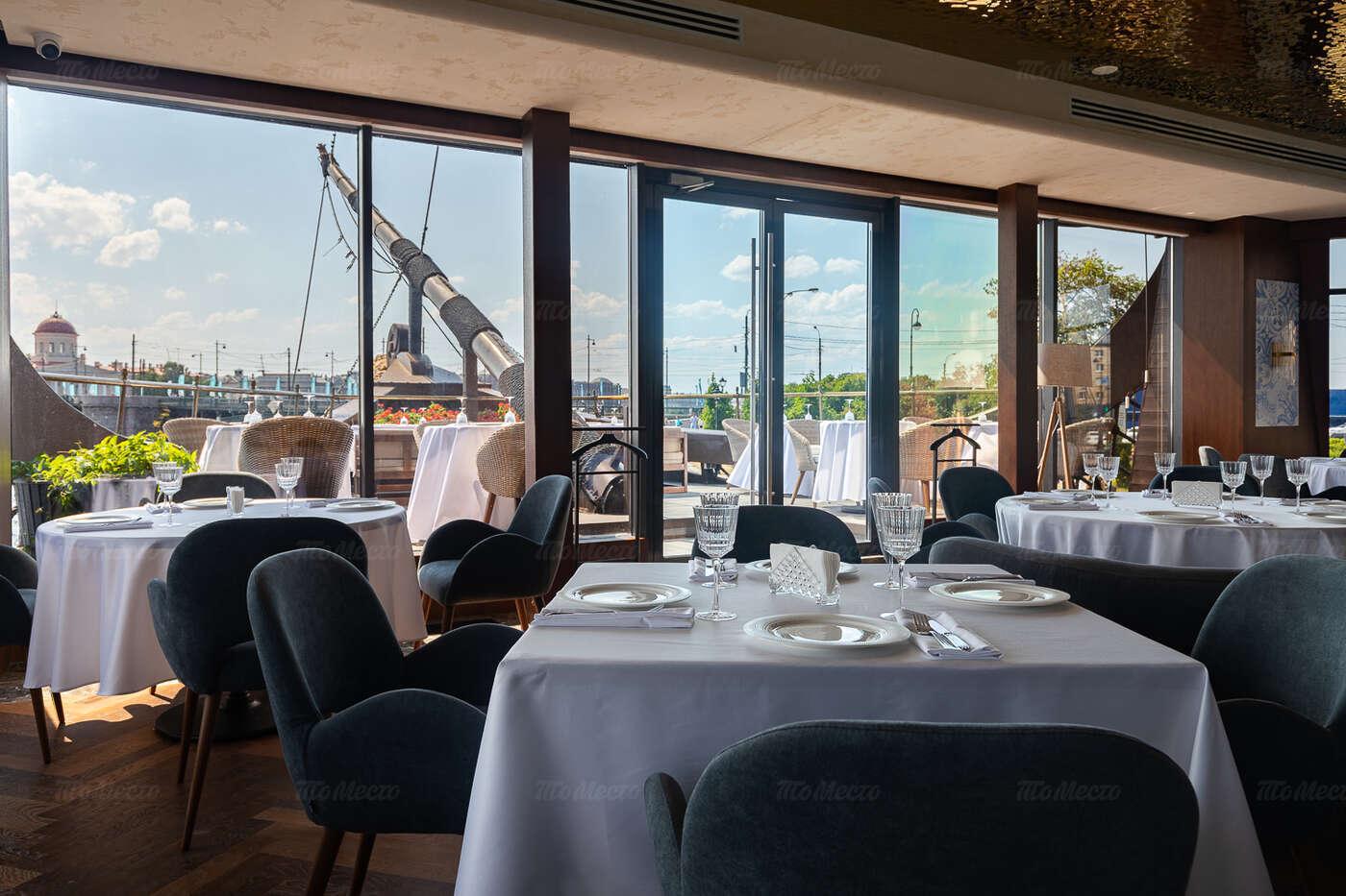 Ресторан 1703 на Мытнинской набережной фото 11