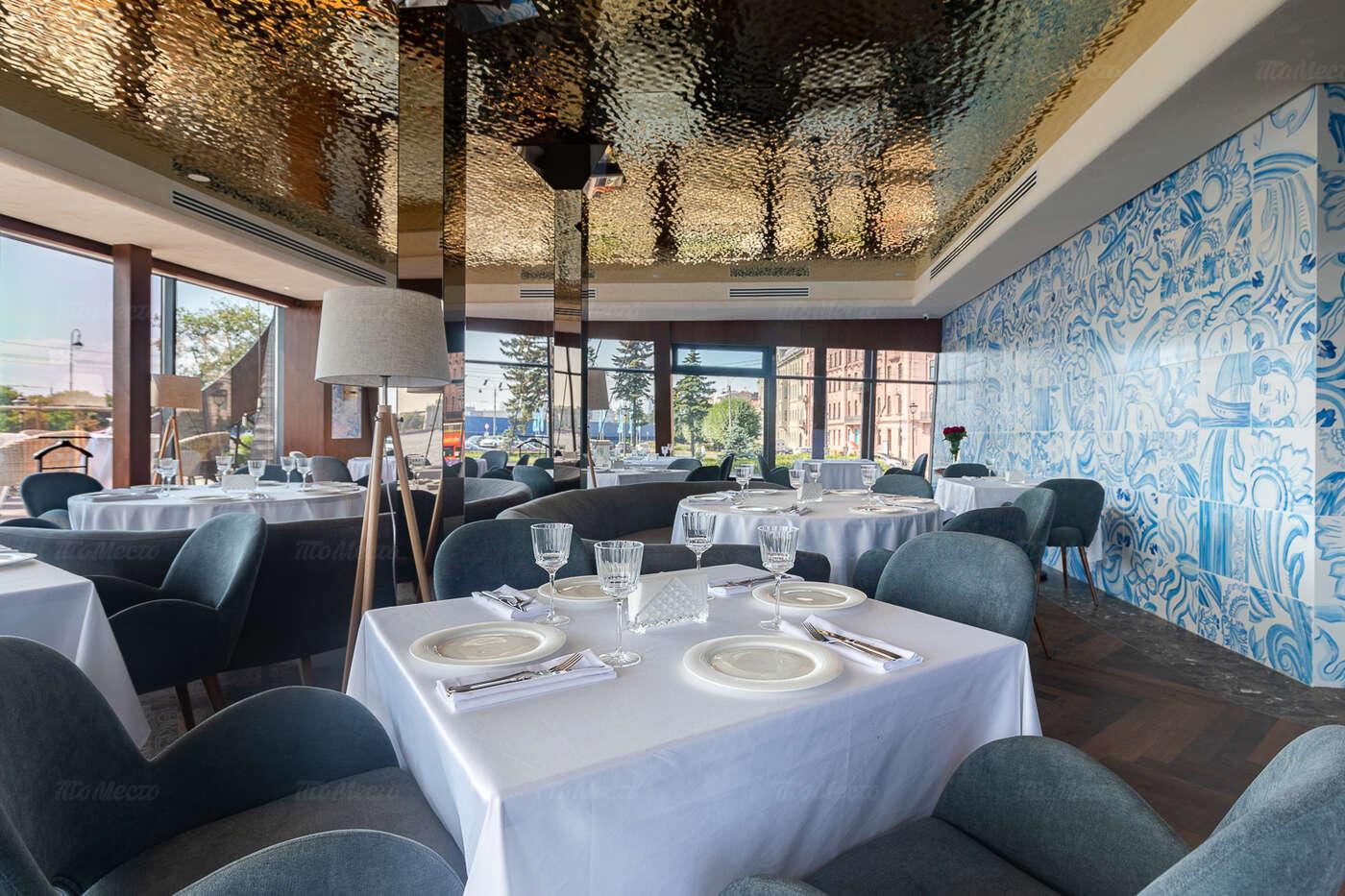 Ресторан 1703 на Мытнинской набережной фото 23