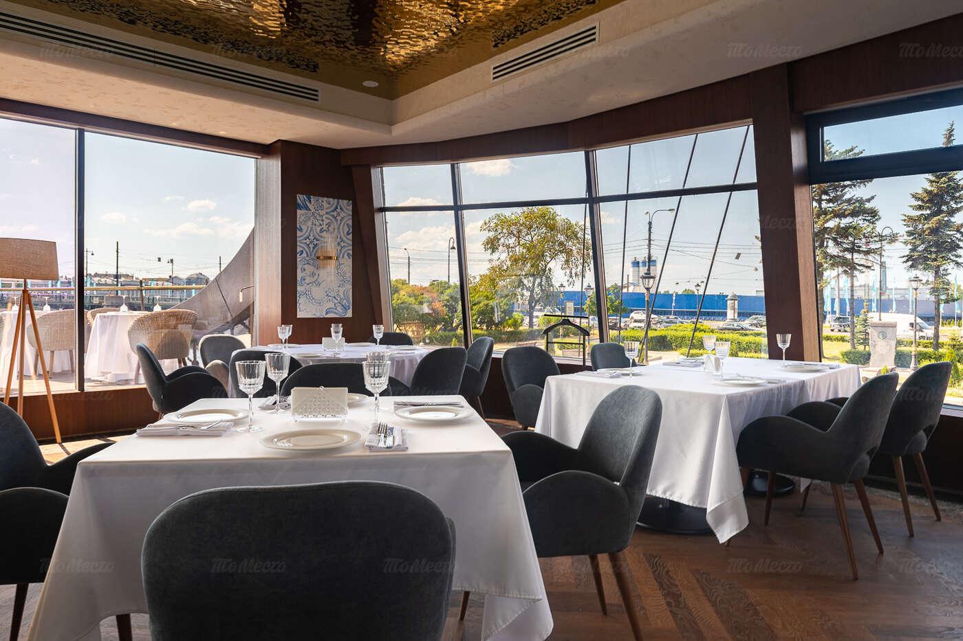 Ресторан 1703 на Мытнинской набережной фото 12