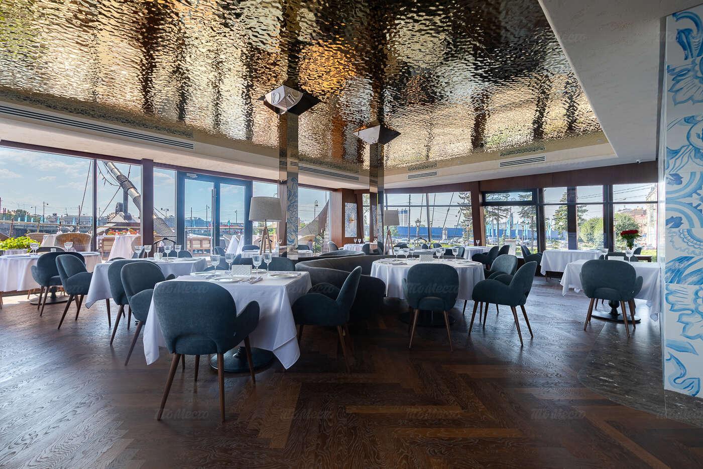Ресторан 1703 на Мытнинской набережной