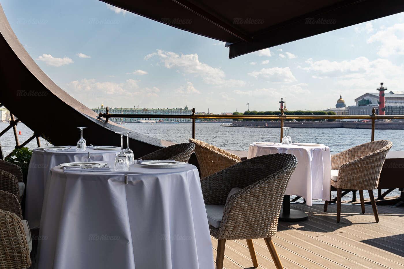 Ресторан 1703 на Мытнинской набережной фото 27