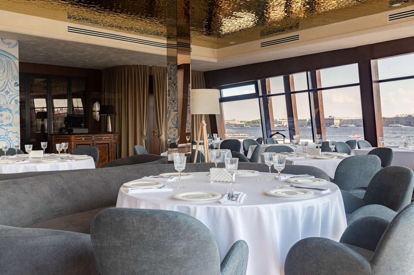 Ресторан 1703 на Мытнинской набережной фото 9